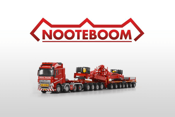 Nooteboom Trailers